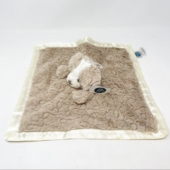 MARY MEYER BABY Putty Security Blanket LOVEY
